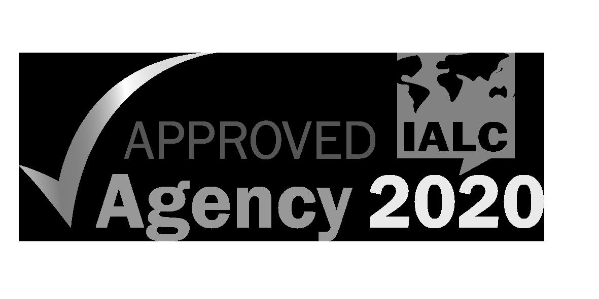 IALC_ApprovedAgency2020Logo